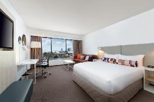 Rydges Parramatta Hotel review