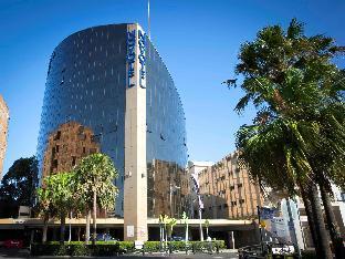Hotell Novotel Sydney Parramatta  i Sydney, Australien