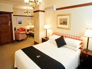 Wellesley Boutique Hotel Wellington - Svit