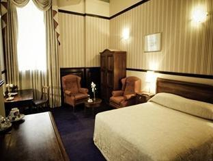Wellesley Boutique Hotel Wellington - Quartos