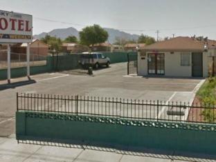 Skyline Motel PayPal Hotel Las Vegas (NV)