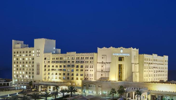 InterContinental Doha Hotel photo 1