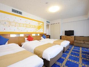 环球影城京阪酒店 image