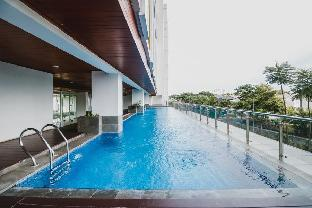 RedDoorz Apartment near Summarecon Mall Serpong