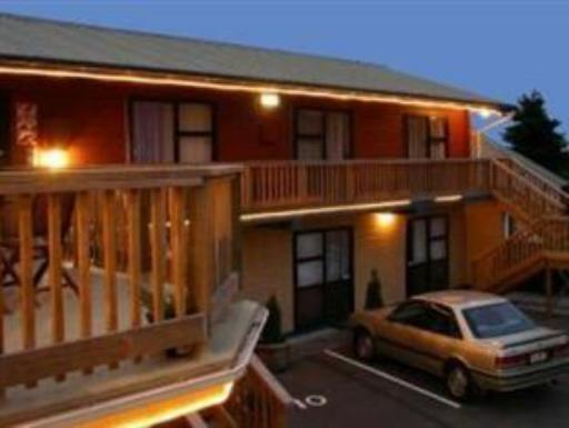 Best guest rating in Ohakune ➦ Snowhaven Motel & Townhouse takes PayPal