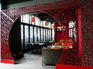 Lan Kwai Fong Hotel @ Kau U Fong PayPal Hotel Hong Kong