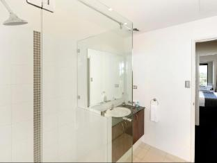 Assured Ascot Quays Apartment Hotel Perth - Bathroom