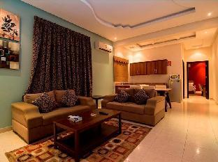 Ramada-sa Ghurnata Hotel