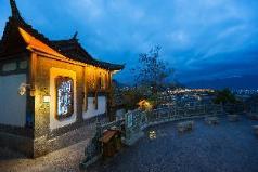 Lijiang Runjing Scenic Hotel, Lijiang