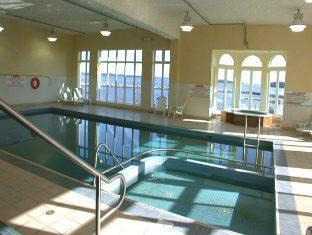 Oak Island Resort And Spa Western Shore (NS) - Swimming Pool