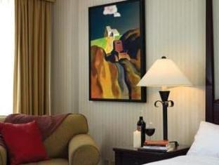 더 리스텔 밴쿠버 호텔 밴쿠버 (BC) - 스위트 룸
