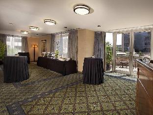 Interior DoubleTree Suites by Hilton Austin