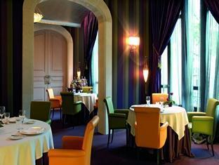 booking Barcelona Casa Fuster Hotel hotel