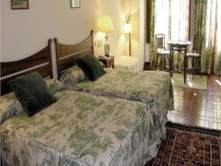 Palacio Ayala Berganza – Segovia 3