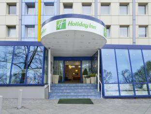 Holiday Inn Berlin Mitte Hotel Berlin - Ieeja