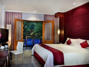 Aston Inn Tuban Hotel Bali - Gästrum