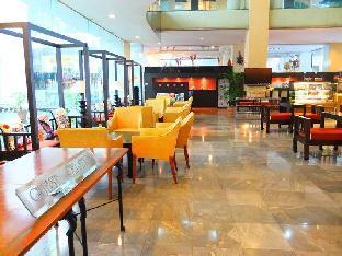 booking Chonburi The City Hotel Sriracha hotel