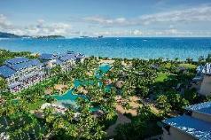 Hilton Sanya Yalong Bay Resort & Spa, Sanya