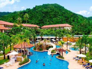 Centara Karon Resort Phuket - Swimming Pool