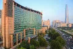 Renaissance Tianjin TEDA Convention Centre Hotel, Tianjin