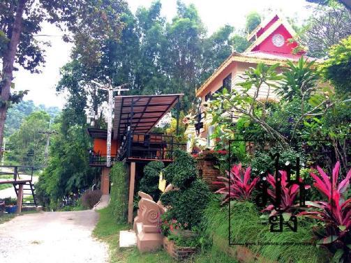 Phu Jaya Floresta Resort - Chiangmai