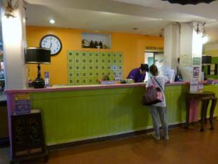 Sawasdee Smile Inn Hotel Bangkok - Reception