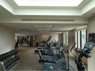 Conrad Chicago Hotel Chicago (IL) - Fitness Room