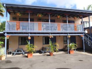 Castaways Backpackers Cairns -