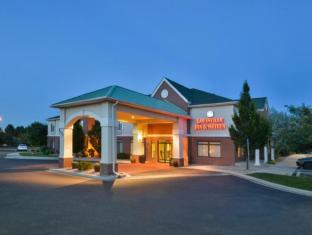 Best Western International Hotel in ➦ Louisville (CO) ➦ accepts PayPal