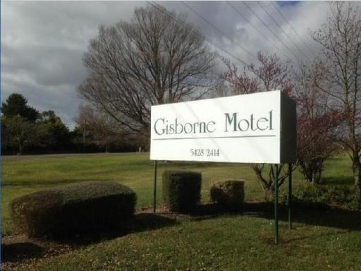 Hotel in ➦ Gisborne ➦ accepts PayPal