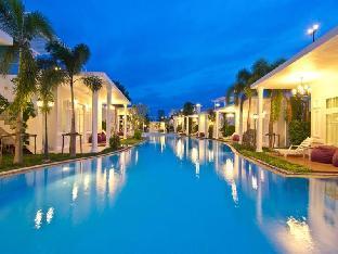 The Sea-Cret Garden Hua-Hin Hotel discount