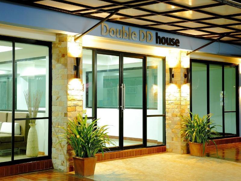 ダブル DD ハウス(Double Dd House)