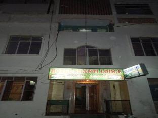 Shanti Lodge Агра
