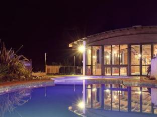 Kimi Ora Eco Resort PayPal Hotel Motueka