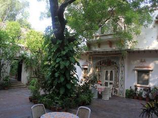 Hotel Palkiya Haveli