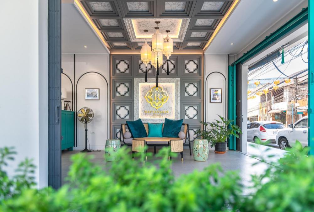 Rattanasin Hotel