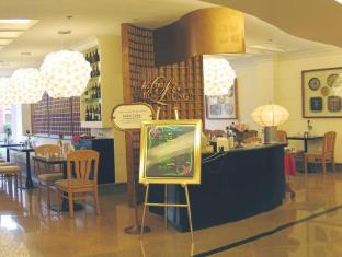 Crown Regency Suites And Residences - Mactan Cebu-stad - Lobby