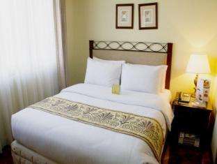 パルケ エスパーナ レジデンス (Parque Espana Residence Hotel)