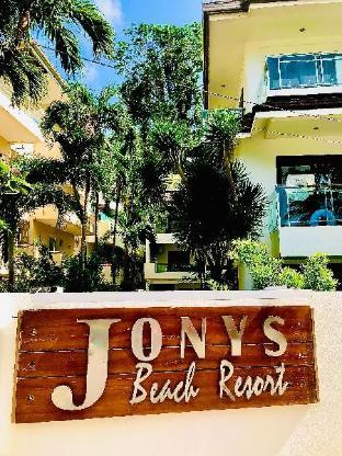 Jonys Beach Resort