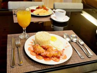BSA Mansion Condotel Manila - Food and Beverages