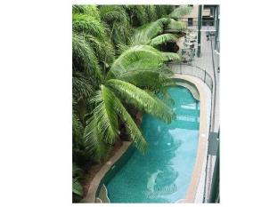 Mediterranean All Suite Hotel Darwin - Swimming Pool