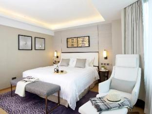 The Wharney Guang Dong Hotel Hong Kong - Interno dell'Hotel