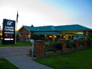 Lincoln Cottage Motor Inn PayPal Hotel Wagga Wagga