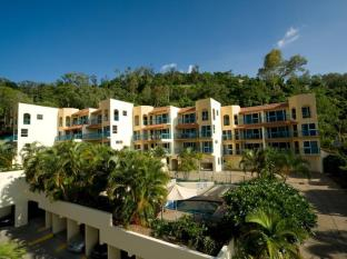 Shingley Beach Resort Whitsunday Islands - Exterior de l'hotel