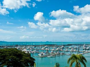 Shingley Beach Resort Whitsunday Islands - Ocean View