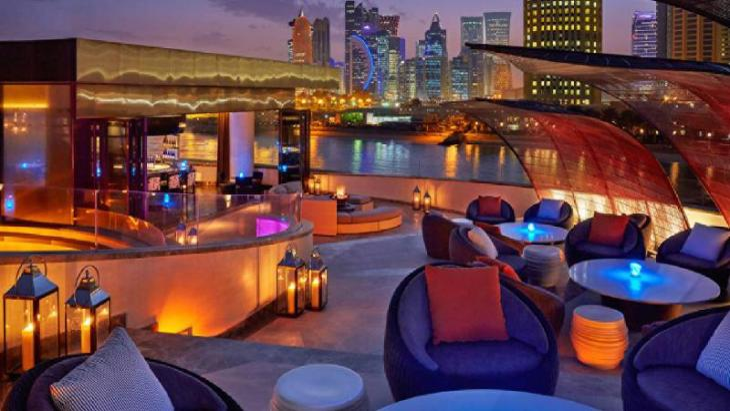Four Seasons Hotel Doha photo 5