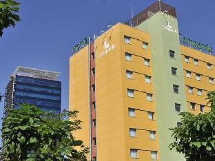Campanile Hotel Madrid Alcala de Henares PayPal Hotel Alcala de Henares