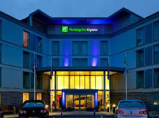Get Promos Holiday Inn Express London Stansted