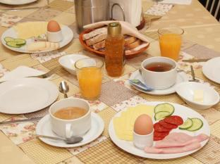 Hotel Metro Budapest - Continental Breakfast