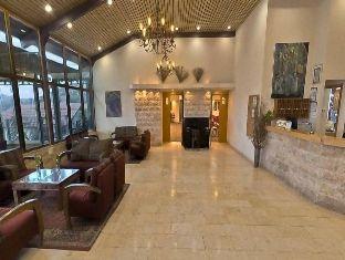 Belmont Hotel Jerusalem - Reception